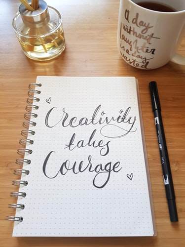 Calligraphy Writing: The Tips To Follow