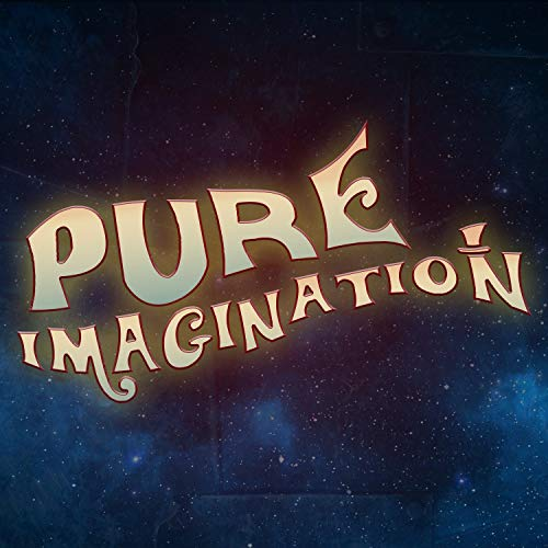 Importance Of Pure Imagination In Children