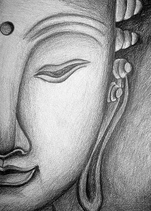 Pencil Sketch – Know The Scope For A Competitive Career