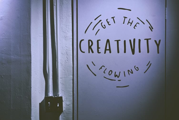 Creative Life Pointers: Can You Be More Creative?