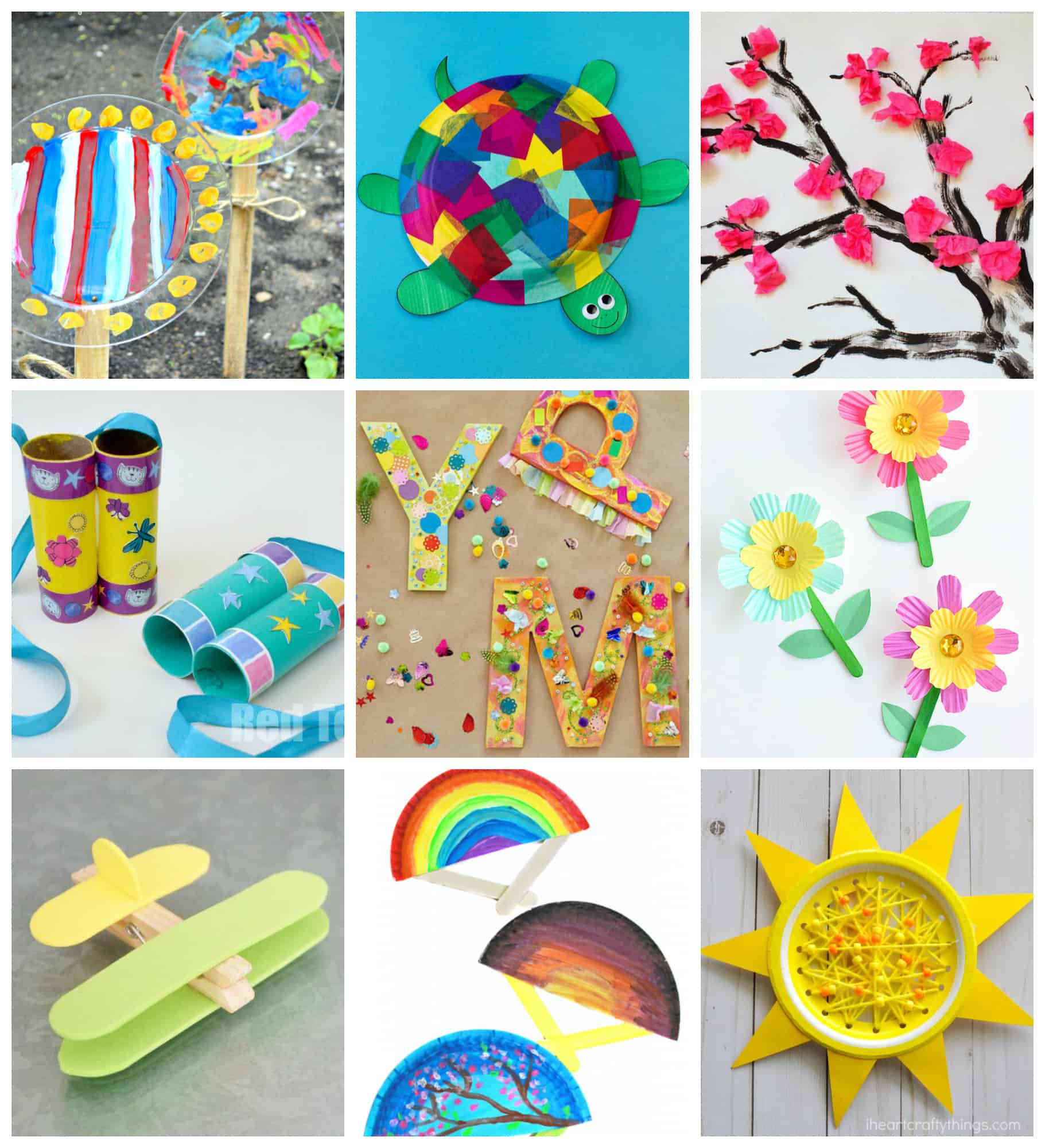 Exciting Craft Ideas For Children