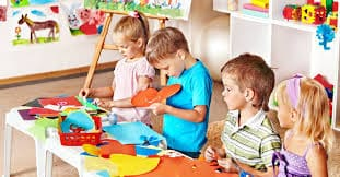 How To Stimulate The Creativity In Children?