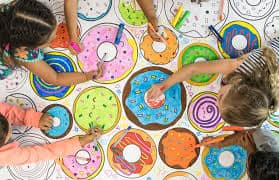 Importance Of Including Creative Art In Early Childhood Education